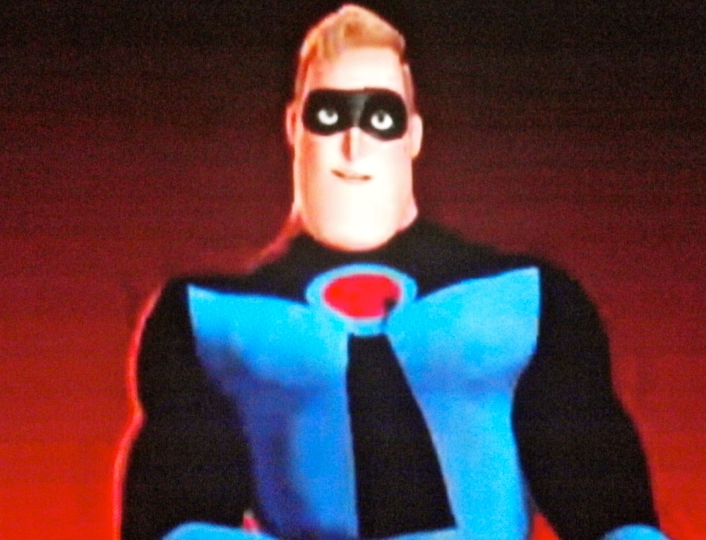 Savin' the World: The Incredibles (2/6)