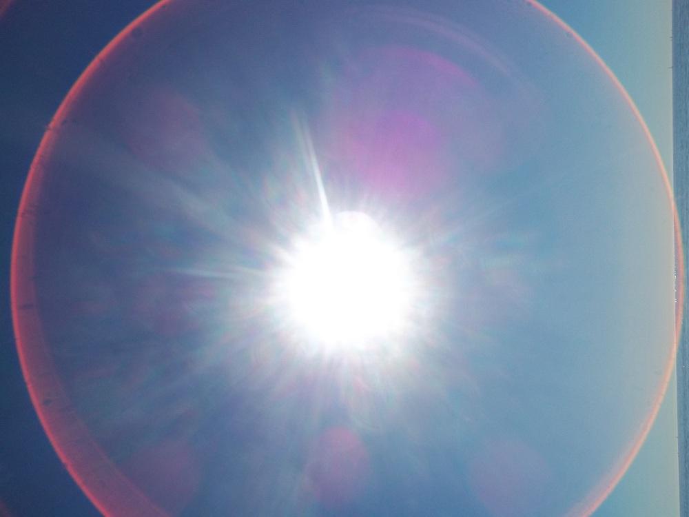 Sun (1/5)