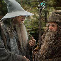The-Hobbit-An-Unexpected-Journey-Gandalf-Ian-McKellen-Radagast-the-Brown-Sylvester-McCoy