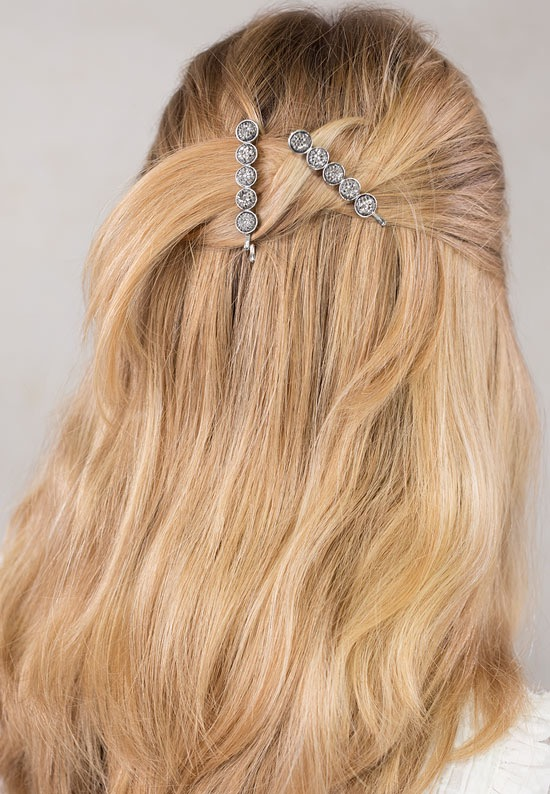 new lilla rose bobby pins