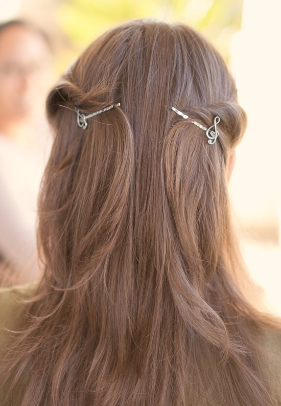 lilla rose musical bobby pins